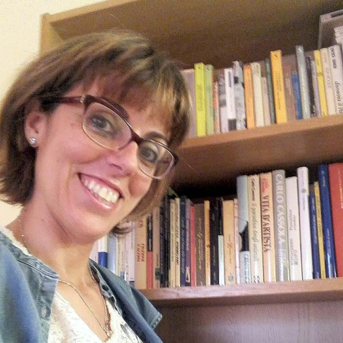 Dott.ssa Eleonora Incerpi