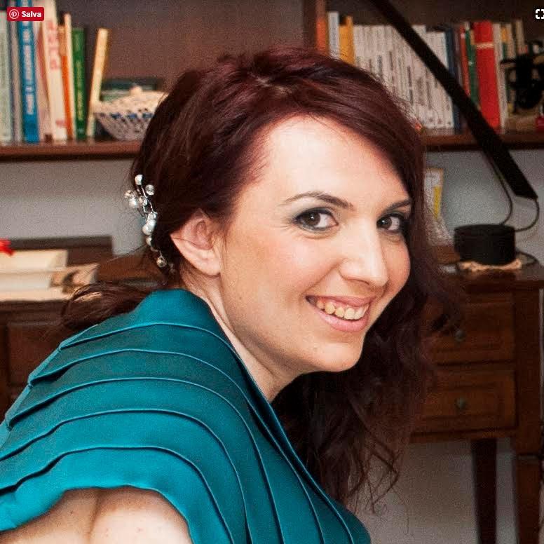 Dott.ssa Elisabetta Vannutelli