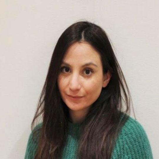 Dott.ssa Francesca Lacchini